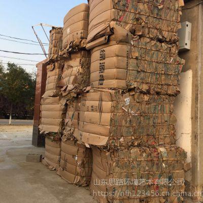 广西南宁废纸打包机120吨带门卧式打包机包块重量山东思路压包机输送带