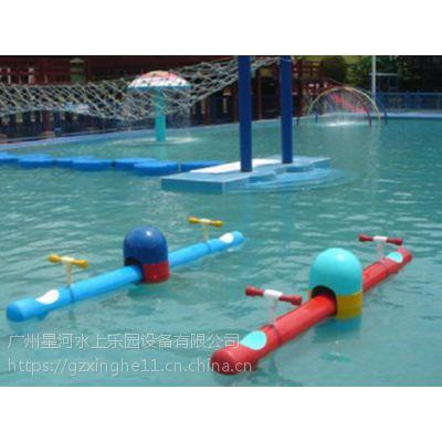 宿州水上乐园设备公司 湖南自吸水跷跷板设备供应商