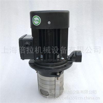 黄冈台湾斯特尔SBK3-15/15三相机床油泵批发代理