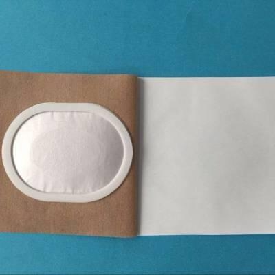 供应透气性好的5*5三伏贴空白贴 高温杀菌