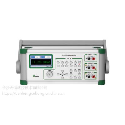 泄漏电流仪检定TD1200