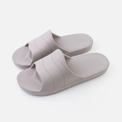 2019新款拖鞋女夏纯色家居家浴室内防滑情侣EVA凉拖鞋男