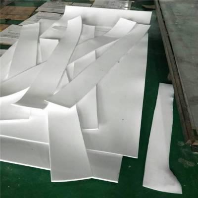 昌盛密封供应 5mm四氟楼梯板 四氟板的使用技术