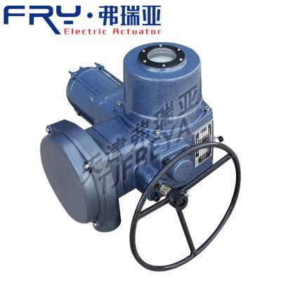 弗瑞亚 SLP5-1 阀门电动执行器 一体化阀门电动装置 SLP10-1