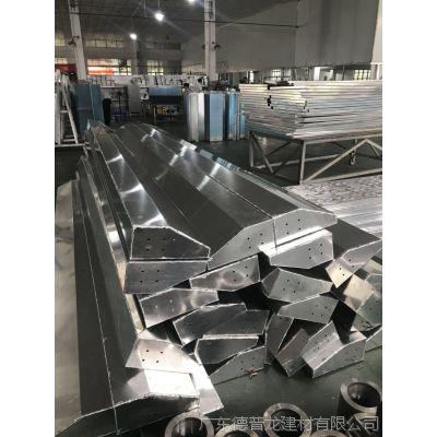 广东德普龙销售新能源传祺4S铝天花品牌厂家、铝条天花