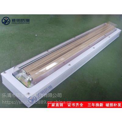 BJY-2×20(18)W防爆防腐洁净荧光灯雅明