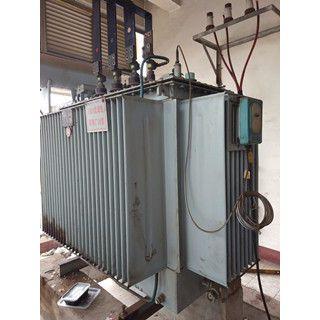旧变压器回收价格 老式变压器回收拆除 上海电力变压器回收公司