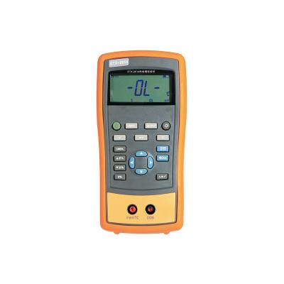 中创ETX-2014、ETX-1814热电偶校验仪的价格和规格书ETX-2025