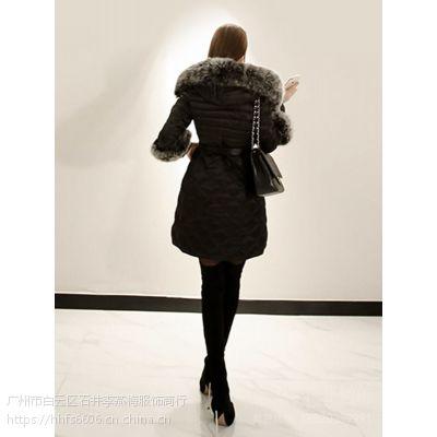 娅迪斯琪深圳服装批发尾货市场在哪里批发折扣 女装品牌尾货2017白色打底裤