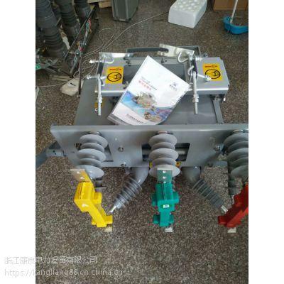 ZW8-12GF/630-20真空断路器-户内真空断路器;厂家供应