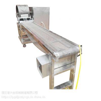 全自动烤鸭饼机 源头厂家 品质机械 专业定制