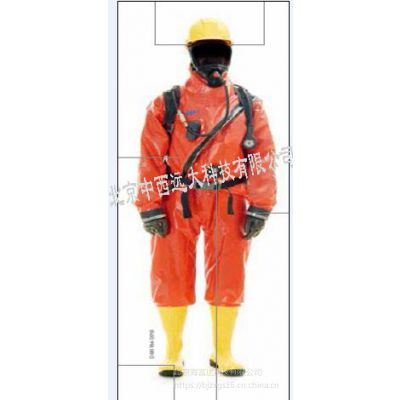 中西 德国德尔格防化服 型号:CPS6800库号:M407417