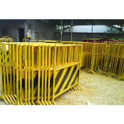 深圳基坑护栏坑基围栏供应商