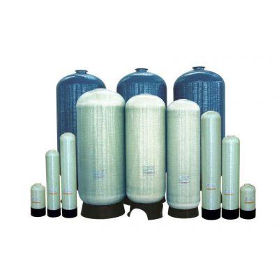 844型玻璃钢罐 FRP水处理玻璃钢罐 2001200玻璃钢树脂罐体