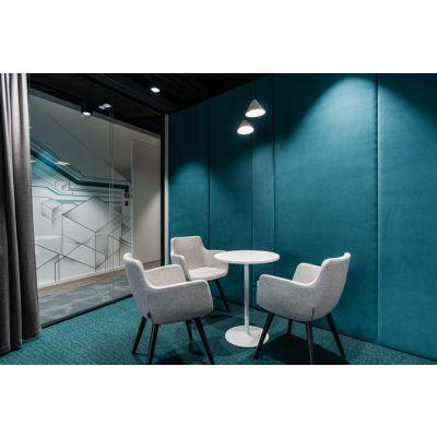 打造绿色健康的合肥办公室装修环境可以从这三方面入手