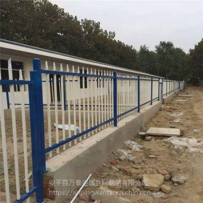 别墅锌钢护栏 别墅锌钢护栏 安全达标