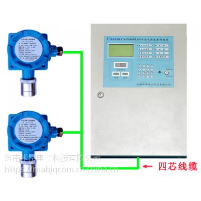 液化气报警器-天然气漏气报警器-液化气报警器安装
