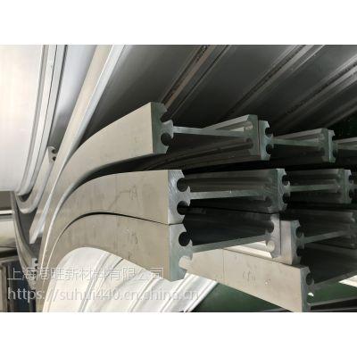 上海轨道交通铝型材定制加工