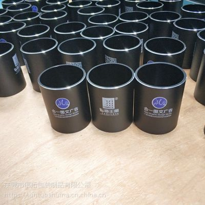信拓个性化订制水贴加工 企业logo丝印二维码快速打样 来图定制水转印