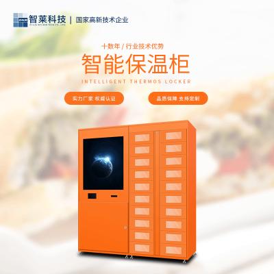 厂家直销 学校自助盒饭机 电子式 可定制