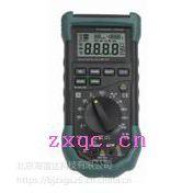 中西 数字万用表 型号:80M/FM747库号:M387040
