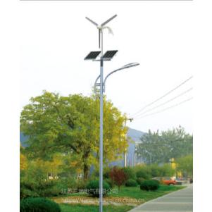 巢湖自动太阳能路灯制造商