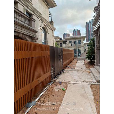 广州华睿金属护栏设计安装