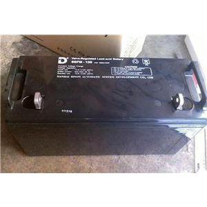 普迪盾蓄电池12V100AH/NP100-12 UPS电源EPS直流屏免维护蓄电池