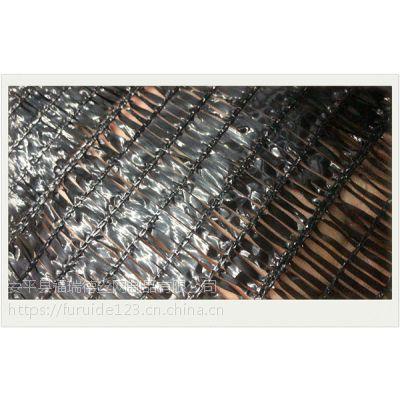 聚乙烯材质12米宽大棚种植黑色平织遮阳网厂家