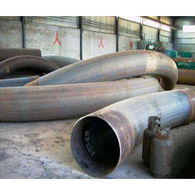S型煨制弯管生产厂家