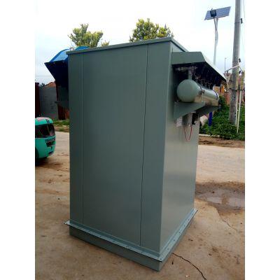 �9�n�z�h��X~h��Y��&_鑫畁达批发六盘水木器厂专用24袋厢式布袋仓顶除尘器