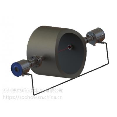 焦化厂测氧分析仪、激光气体分析仪国惠华光