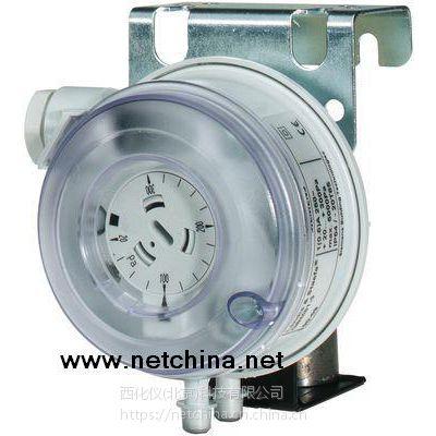 中西 空气压差开关/压差传感器 型号:BKS23-QBM81-10库号:M151568