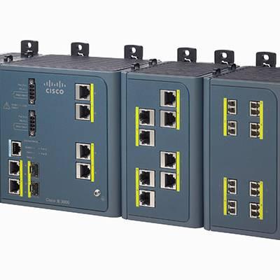 供应思科工业交换机模块IEM-3000-8SM