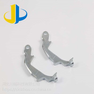 cc小批量碳钢不锈钢铝材冲压件生产批发机械配件