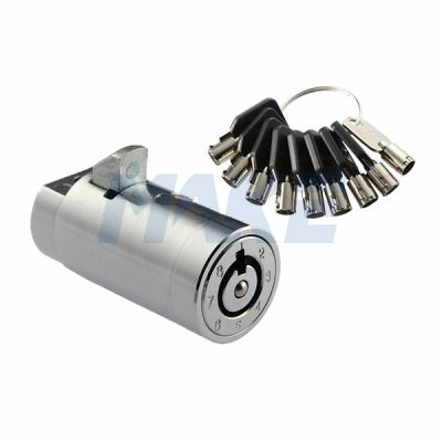 自动售货机锁 无人售货机锁 锁芯MK209