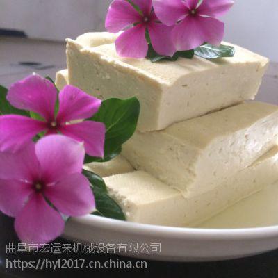 福建豆腐机厂家 一个小型磨豆腐机器要多少钱,
