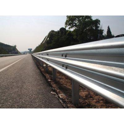 浙江江西南昌九江 波形护栏 Q235防撞护栏 国标热镀锌高速护栏板