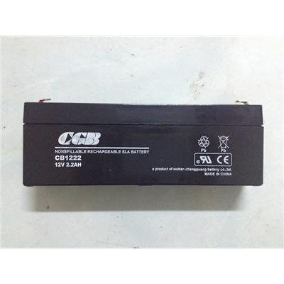 长光UPS蓄电池CB12260 长光12V26AH蓄电池低价销售 办事处
