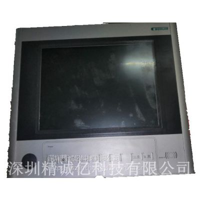 维修布勒压铸机控制器 KEBA OP450-LD/U