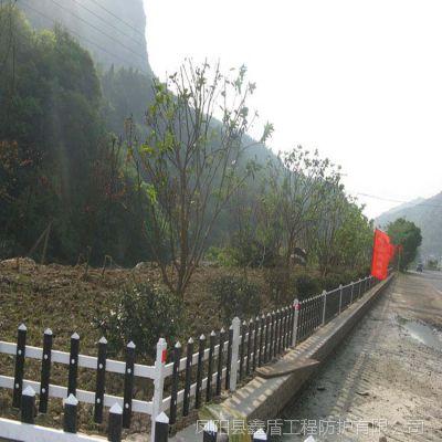 安徽阜阳太和 衡水塑钢护栏价格地址围栏