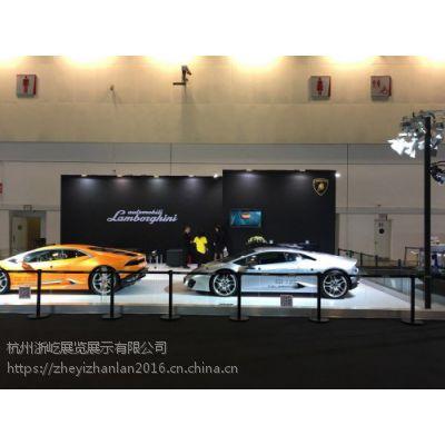 杭州展览制作工厂 杭州展览公司 杭州木作工厂