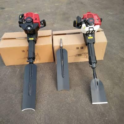 厂家直销挖树机 链条式起树机 便捷式刨树机