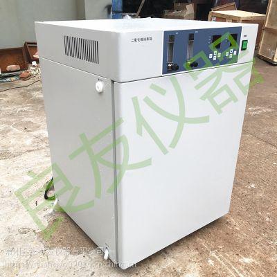 金坛良友CS-80L co2光照培养箱 光照植物培养箱 欢迎来电咨询