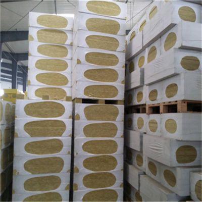 绥化市90kg贴铝箔岩棉板供应价格是多少