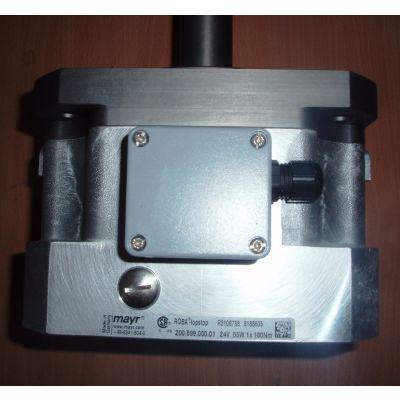 德国Chr. Mayr GmbH +驱动系统离合器