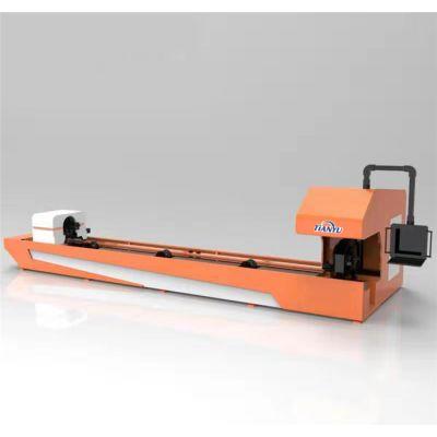 杭州切割机-武汉和谐天域激光-铝型材切割机