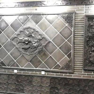 影壁墙砖雕-江苏砖雕-华阳砖雕厂不二选择(查看)