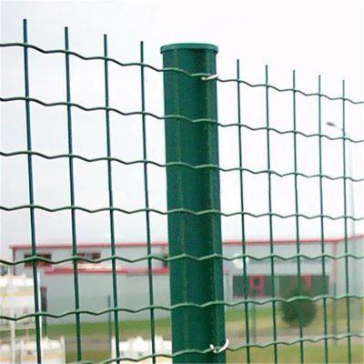 水源地防护网 养殖围网 养鸡铁丝网