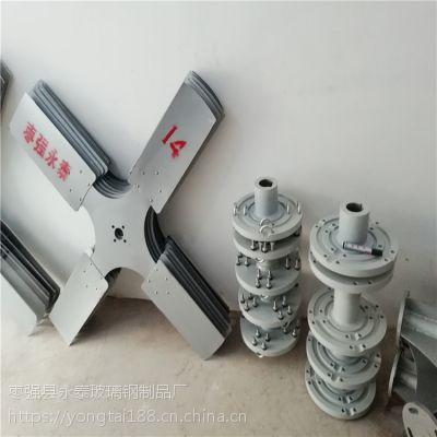 邯郸市永泰冷却塔风机生产厂家